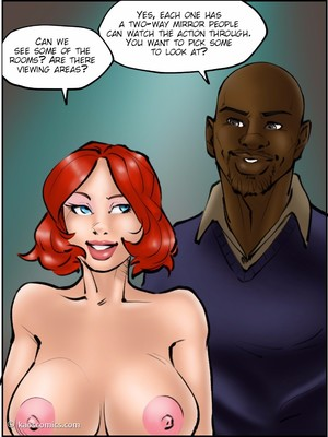 Interracial : Kaos- Annabelleu2019s New Life 2 Porn Comic sex 67