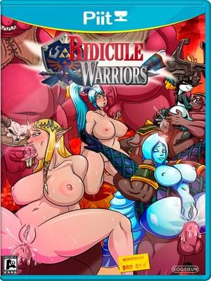 Adult Comics Kogeikun Simpsons and Others art Porn Comic 23