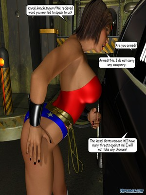 Lord Snot- Meeting With The Mayor free Porn Comic sex 07