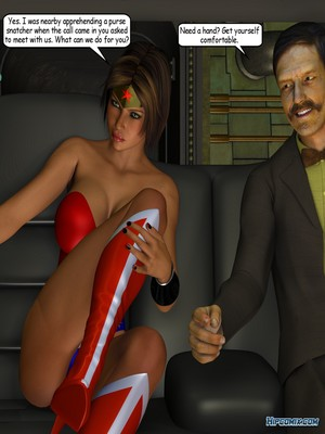 Lord Snot- Meeting With The Mayor free Porn Comic sex 11