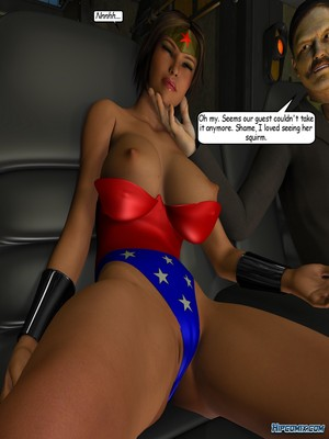 Lord Snot- Meeting With The Mayor free Porn Comic sex 17