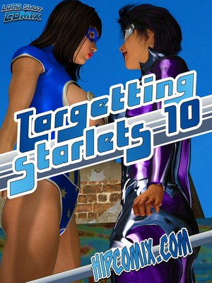 Porn Comics - Lord Snot- Targetting Starlets 10 free Porn Comic