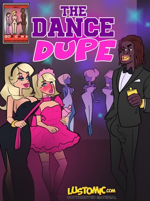 Porn Comics - Lustomic- The Dance Dupe free Porn Comic