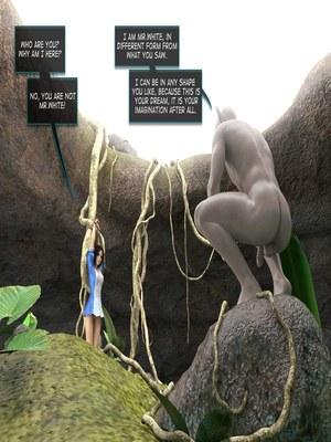 3D Porn Comics Mad Alyss 2 – Captured- Amusteven Porn Comic 05
