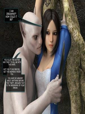 3D Porn Comics Mad Alyss 2 – Captured- Amusteven Porn Comic 06