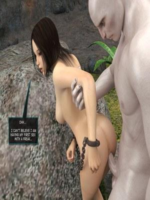 3D Porn Comics Mad Alyss 2 – Captured- Amusteven Porn Comic 25