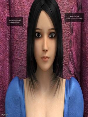 3D Porn Comics Mad Alyss- Amusteven (Alice in Wonderland) Porn Comic 53