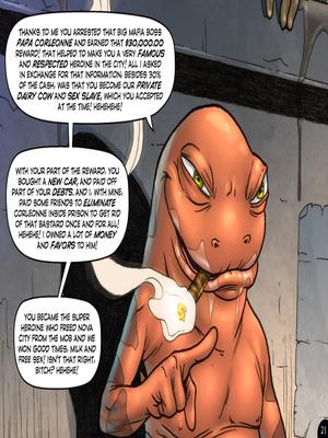 Adult Comics Major Wonder- Lust Alley Porn Comic 21