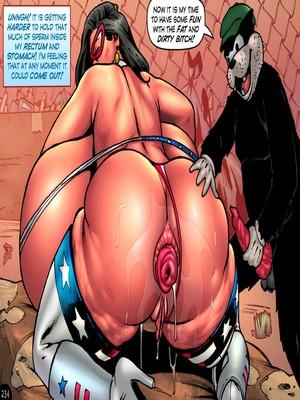 Adult Comics Major Wonder- Lust Alley Porn Comic 241