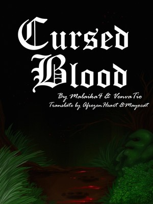 Furry Comics Malaika4- Cursed Blood Porn Comic 01