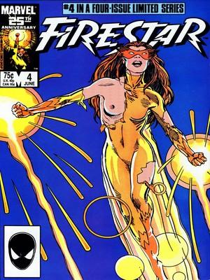 Porn Comics - Marvel- Firestar 4 free Porn Comic