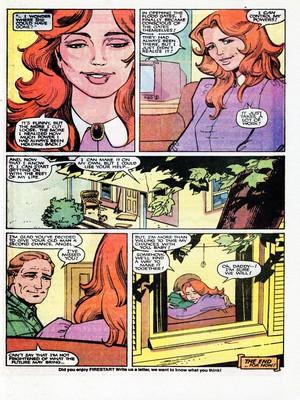 Marvel- Firestar 4 free Porn Comic