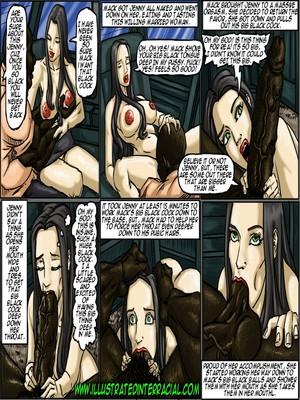 Interracial : Maryland- Adventures of Big Mack Porn Comic sex 06