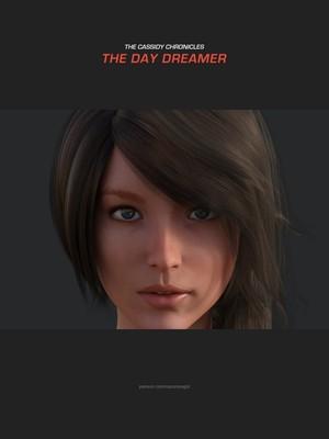 Porn Comics - 3D : Maxsmeagol- The Day Dreamer Porn Comic