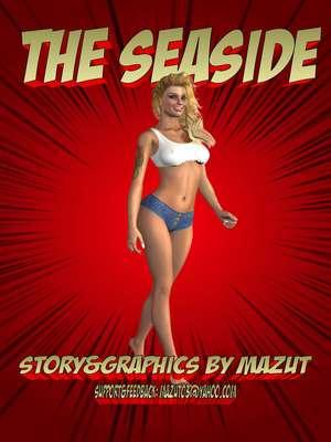 Porn Comics - Mazut- The Seaside free Porn Comic