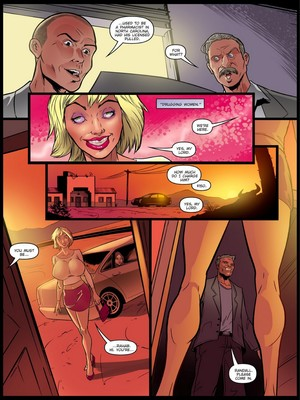 MCC- Checkered Past 10 free Porn Comic sex 05