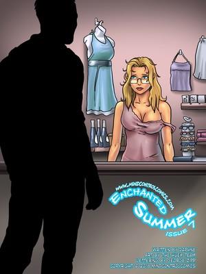 Porn Comics - MCC- Enchanted Summer 7 free Porn Comic