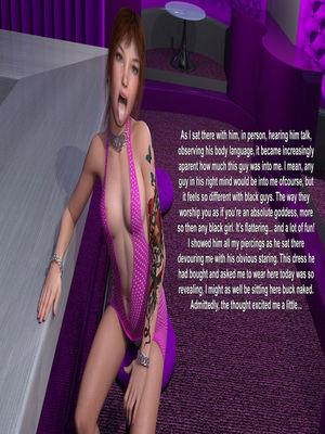 3D Porn Comics Meiwow- Jeana's Flourishment Porn Comic 04