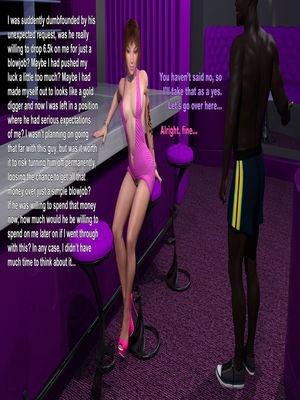3D Porn Comics Meiwow- Jeana's Flourishment Porn Comic 07