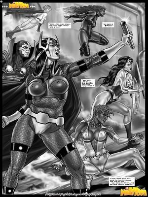 Milftoon Comics Milftoon- Big Barba Porn Comic 03