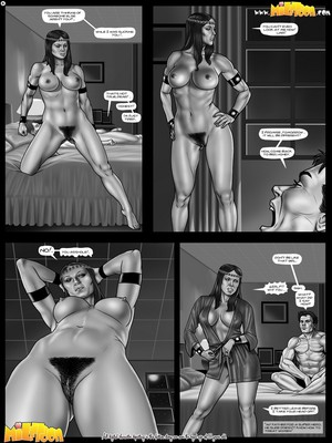 Milftoons – Big Barba Porn Comic sex 06