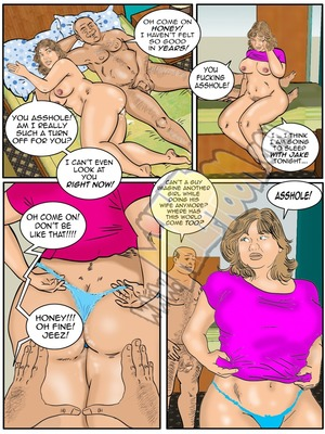 Milftoon Comics Milftoon- Lesson In Manners Porn Comic 05