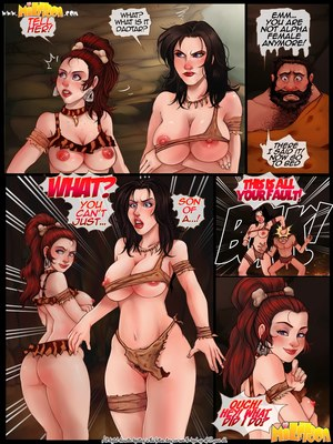 Milftoon Comics Milftoon- MilfAge 3 Porn Comic 02