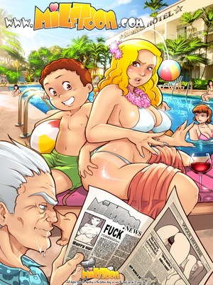 Porn Comics - Milftoon- Mort and Ricky free Porn Comic