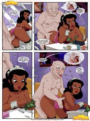 Milftoon Comics Milftoon- The Milftoons  2 Porn Comic 04