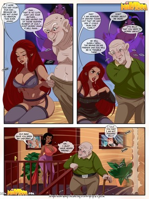 The Milftoons Chapter 04 free Porn Comic sex 04