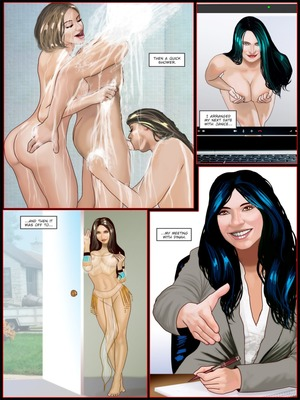 Adult Comics Mind Control- Audiophilia 09 Porn Comic 04