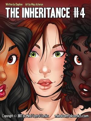 Porn Comics - Mind Control- The Inheritance 4 free Porn Comic