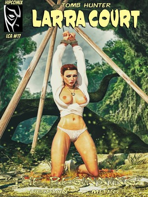 Porn Comics - Mitru- Larra Court- The Beginning 17 free Porn Comic