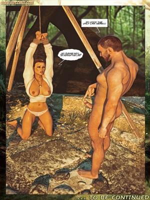 Mitru- Larra Court- The Beginning 17 free Porn Comic