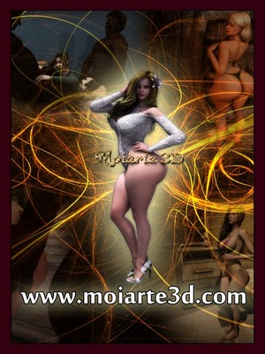 3D Porn Comics Moiarte- The Preacher's Wife 4 Porn Comic 03