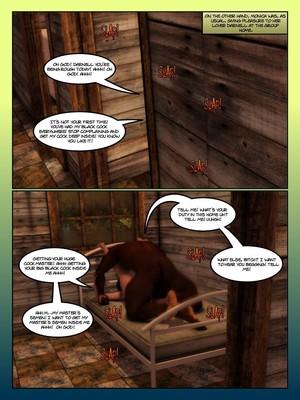 3D Porn Comics Moiarte- The Preacher's Wife 5 Porn Comic 07