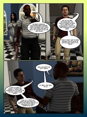 3D Porn Comics Moiarte- The Preacher's Wife 5 Porn Comic 13