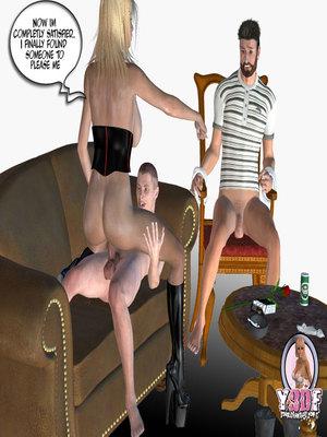 Y3DF Comics Mother's revenge- Y3DF Porn Comic 63