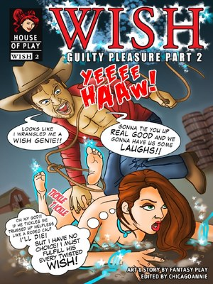 Porn Comics - MTJ- Wish 2 (Guilty Pleasure) free Porn Comic