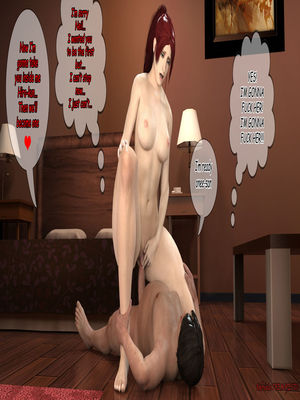 3D Porn Comics Nabriales The Majestic- The Beauty of Terra Save Porn Comic 24