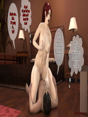 3D Porn Comics Nabriales The Majestic- The Beauty of Terra Save Porn Comic 25
