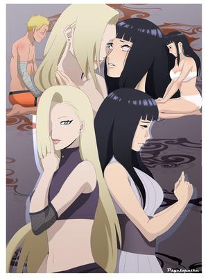 Porn Comics - Naruto- Bring Down The Shyness free Porn Comic