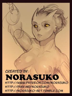 Norasuko- The Prey 2  [Prey Harder] free Porn Comic
