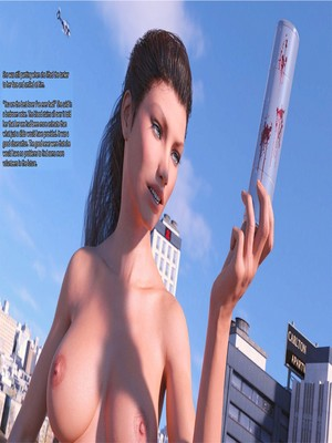 3D Porn Comics Papayoya- Ascension 5 Porn Comic 38