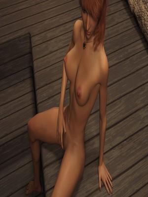 3D Porn Comics Paradox3D- Vanilla Weekend 2 Porn Comic 06