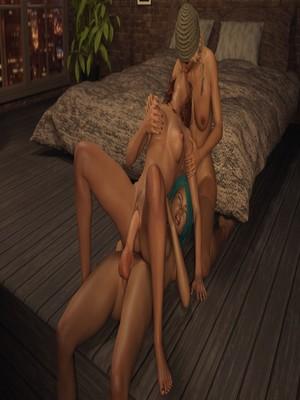 3D Porn Comics Paradox3D- Vanilla Weekend 2 Porn Comic 27