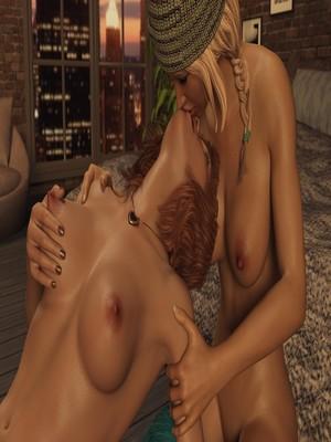 3D Porn Comics Paradox3D- Vanilla Weekend 2 Porn Comic 28
