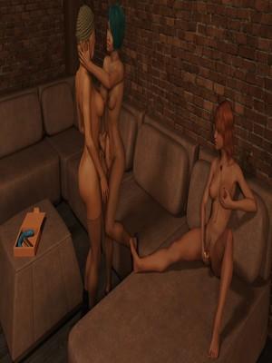 3D Porn Comics Paradox3D- Vanilla Weekend Porn Comic 19
