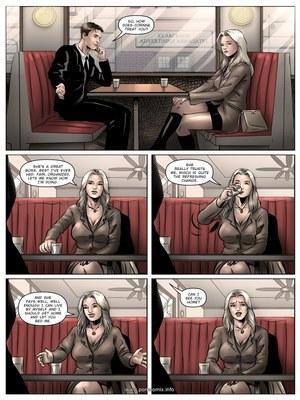 Adult Comics Persuader- 04- Mind Control,MCC Porn Comic 05