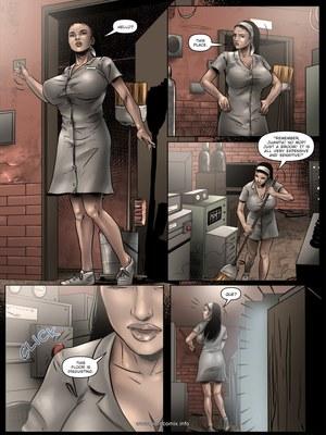 Adult Comics Persuader- 04- Mind Control,MCC Porn Comic 06